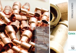 CONEX FITTINGS